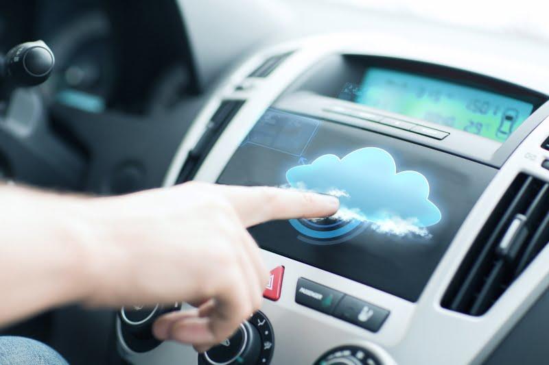 OSCC, Open Source Car Control
