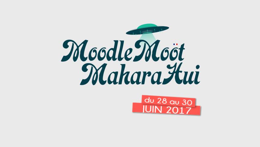 MoodleMoot & MaharaHui 2017
