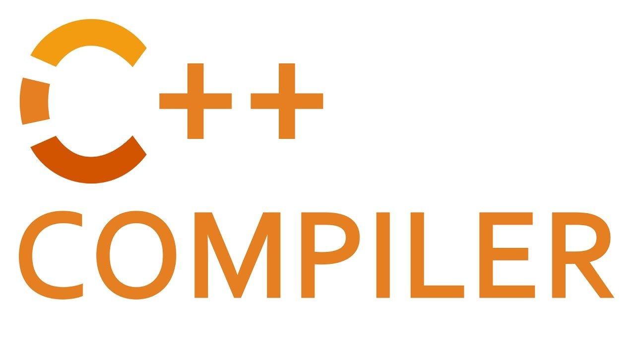 compilateur c++