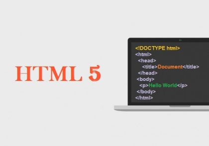 HTML-5 Tutorial Develop4fun