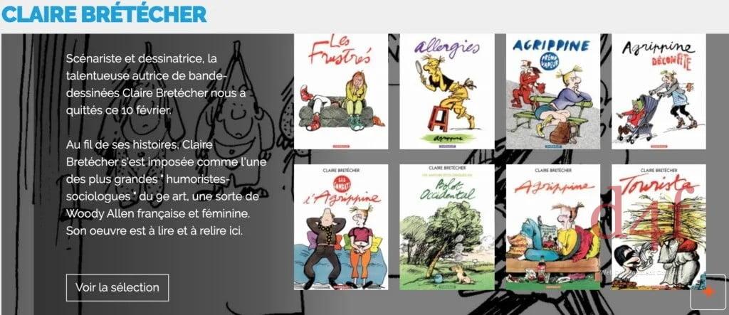 BPI-IZNEO – Des milliers de bande dessinées en ligne