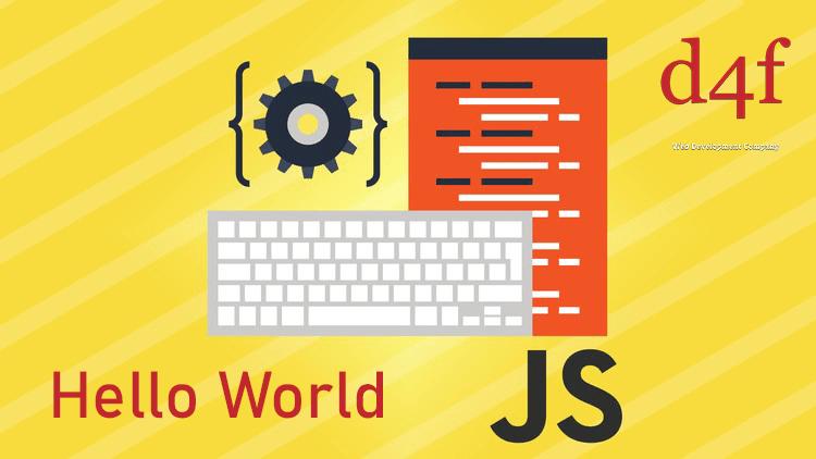 Hello World en Javascript