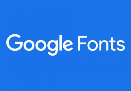 Ajouter des polices personnalisées avec Google Fonts