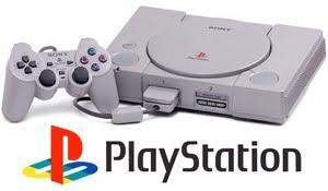 PlayStation (1994)