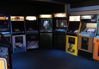 Arcade Intro