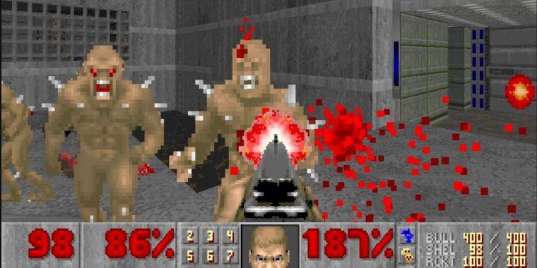 Doom (1992)