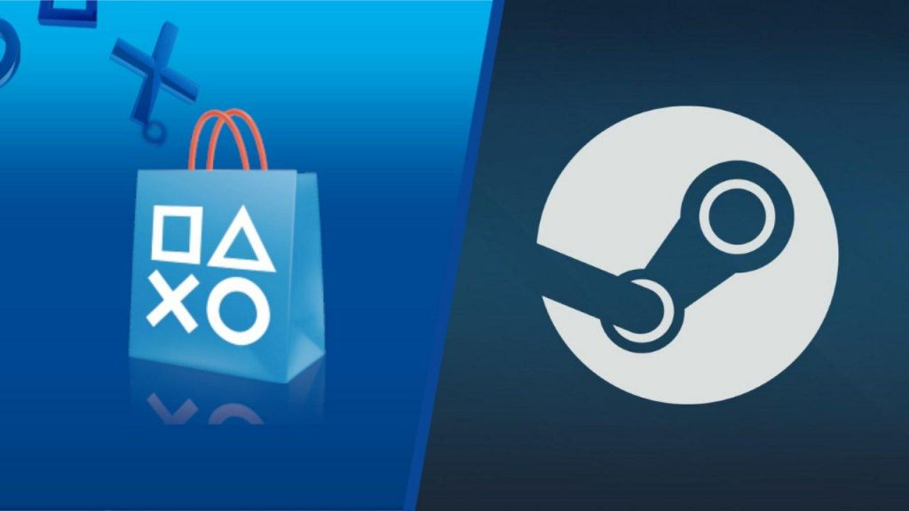 Point de discussion: le PlayStation Store commence-t-il à rivaliser avec les ventes Steam?