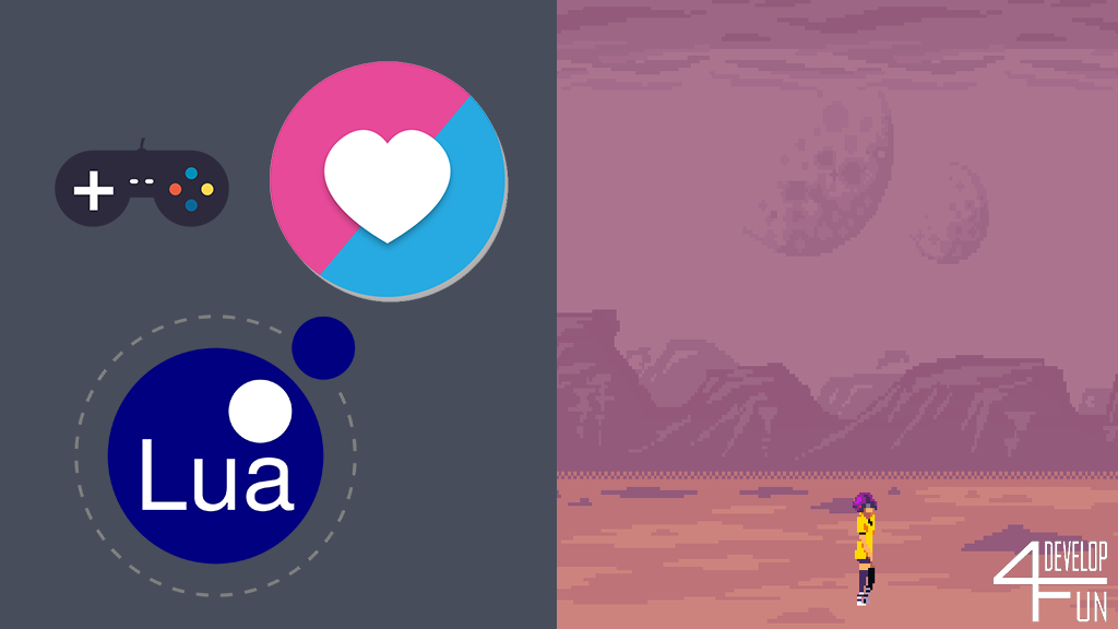 Lua & Love2D