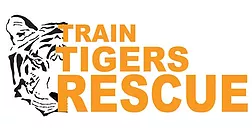 train tigers rescue